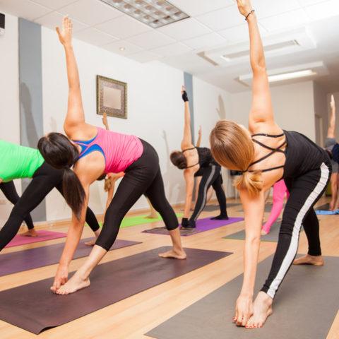Yoga Villeneuve d'Ascq 4