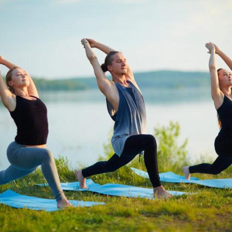 Yoga Villeneuve d'Ascq 1